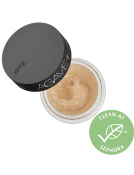 Agave+ Weekly Lip Scrub by Bite Beauty