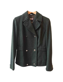 Wool Coat by Max & Co