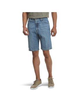 Wrangler Big Men's Denim Carpenter Shorts by Wrangler