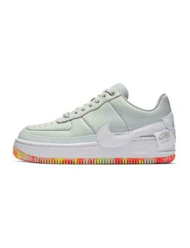 "Womens Nike Air Force 1 Jester Xx Shoes ""Floral"" Av2461 001  Sz 9  New by Nike"