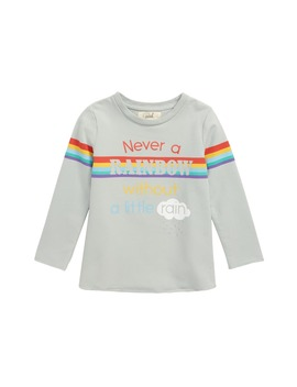 rainbow-sweatshirt by peek-arent-you-curious