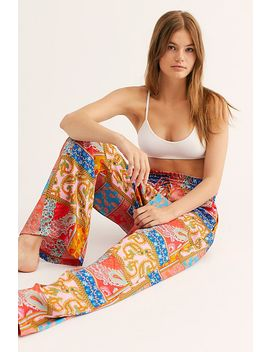 Patch Things Up Pant by Intimately