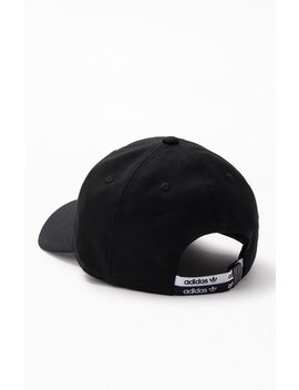 Adidas Stacked Forum Strapback Dad Hat by Pacsun