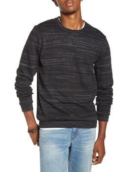 Slub Fleece Sweatshirt by Bp.