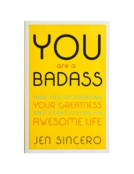 You Are A Badass by Paper Source