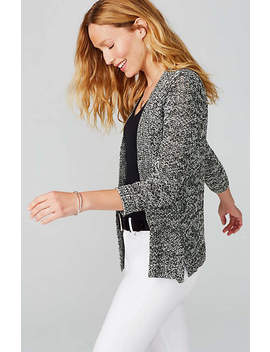 Marled Relaxed Cardi by J.Jill