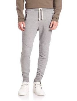 Escobar Sweatpants by John Elliott