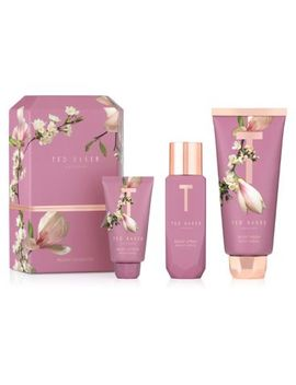 Ted Baker Peony Spritz Pink Gem Box Gift by Ted Baker