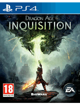 Dragon Age: Inquisition by Game