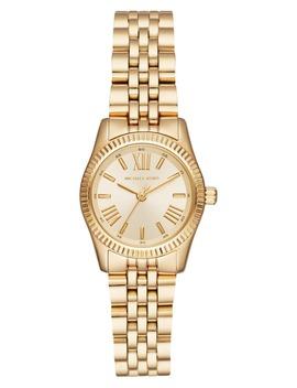 Lexington Bracelet Watch, 26mm by Michael Kors