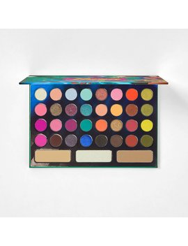 Take Me To Ibiza by Bh Cosmetics