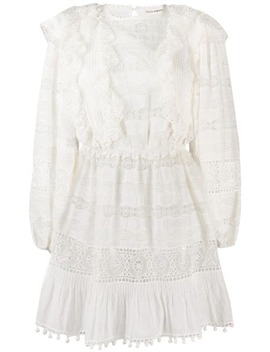 Short Jolie Dress by Ulla Johnson