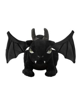Gargoyle Plush Toy by Killstar