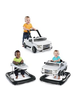 Ford 3 Ways To Play Walker   Ford F 150, White by Ford