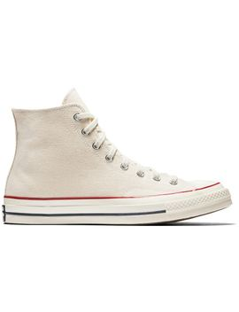 Converse Chuck Taylor All Star 70s Hi Parchment by Stock X