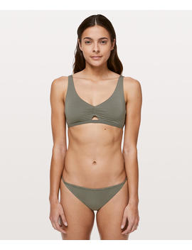 Simply Gathered Bralette by Lululemon