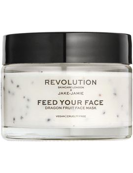 Revolution Skincare X Jake Jamie Dragon Fruit Face Mask by Revolution Skincare