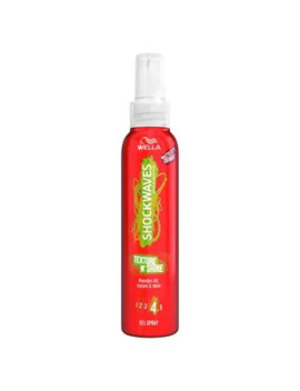 Shockwaves Candy Shine Texture 150ml by Superdrug