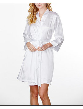 Women's Plain Robe, Online Only by General