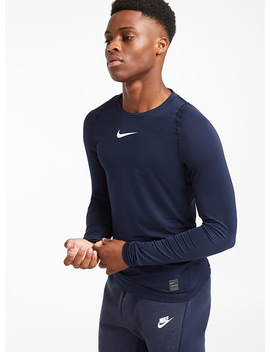 Le T Shirt Top Fitted by Nike
