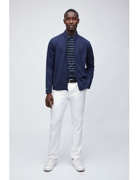 The Fleece Lined Golf Jacket by Bonobos