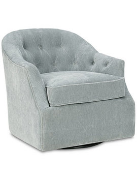 Cassidy Swivel Chair, Quick Ship by General