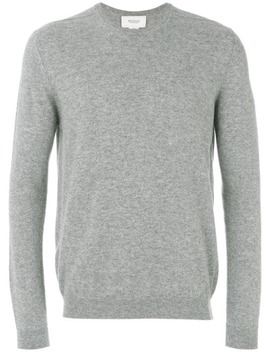 Round Neck Jumper by Pringle Of Scotland