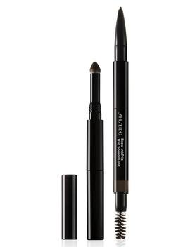Brow Ink Trio Pencil by Shiseido