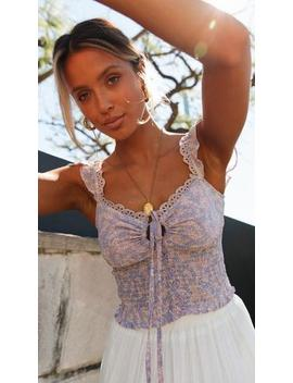 Tawny Crop by Mura Boutique
