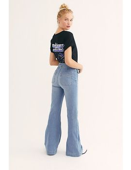 Crvy Flora Jeans by Free People