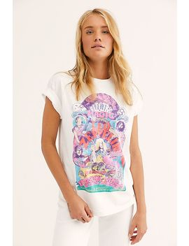 Electric Magic Oversized Tee by Free People