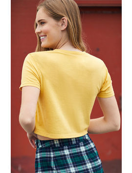 John Galt Serena La Wings T Shirt by Pacsun