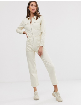 L.F.Markey Danny Boilersuit by Lf Markey