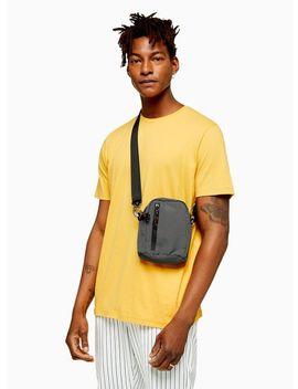 Yellow Classic T Shirt by Topman