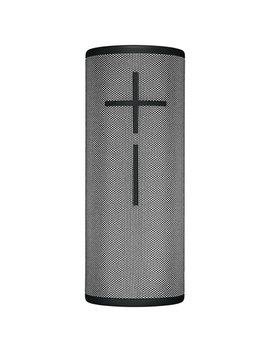 Ultimate Ears Boom 3 Waterproof Bluetooth Wireless Speaker   Grey   Only At Best Buy by Best Buy