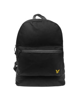 Basic Backpack by Lyle And Scott