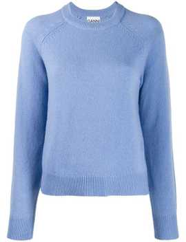 Classic Sweater by Ganni
