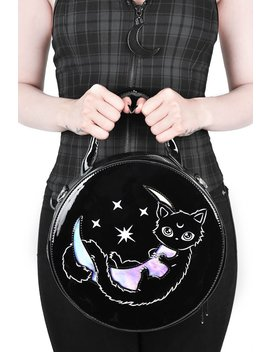 Salem Handbag by Killstar