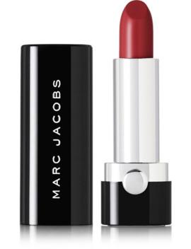 Le Marc Lip Crème   Miss Scarlet 208 by Marc Jacobs Beauty