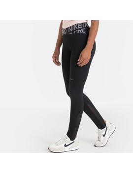 Bv6189 010 Pro Fitness Leggings by Nike