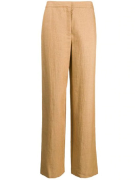 Plain Trousers by Theory