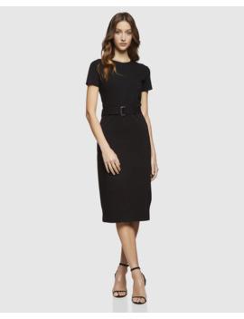 Robella Ponti Dress by Oxford