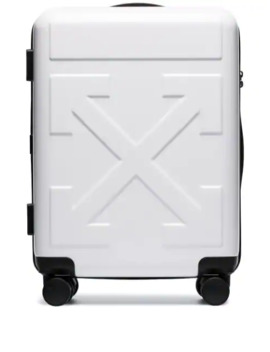 For Travel Trolley Bag by Off White