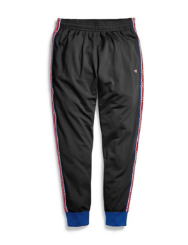 Champion Life® Men's Track Pants  Black by Champion