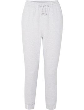 Coeeze Jogginghose Aus Fleece Aus Einer Biobaumwollmischung by Adidas Originals