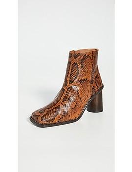 Alana Boots by Rejina Pyo