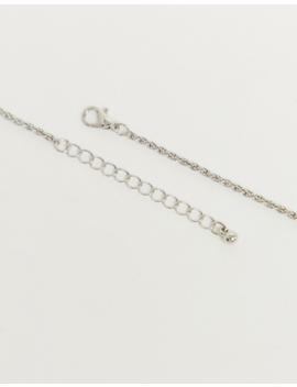 Asos Design Neckchain With Dragon Pendant by Asos Design