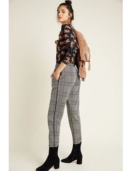 Dickens Trousers by Anthropologie