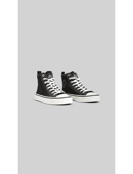 Marc Jacobs High Top Sneaker by Marc Jacobs