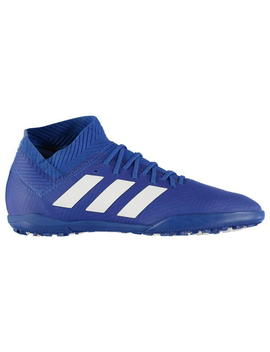 Nemeziz Tango 18.3 Junior Astro Turf Trainers by Adidas